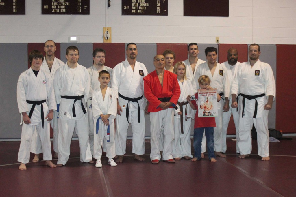 Seminar photo in Genoa,Ohio